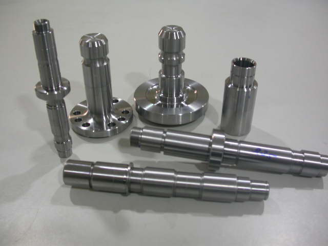 Automotive Shafts
