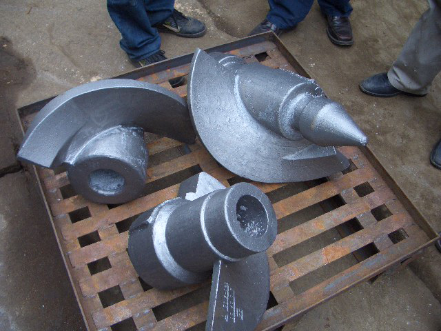 Casting Manufacturing