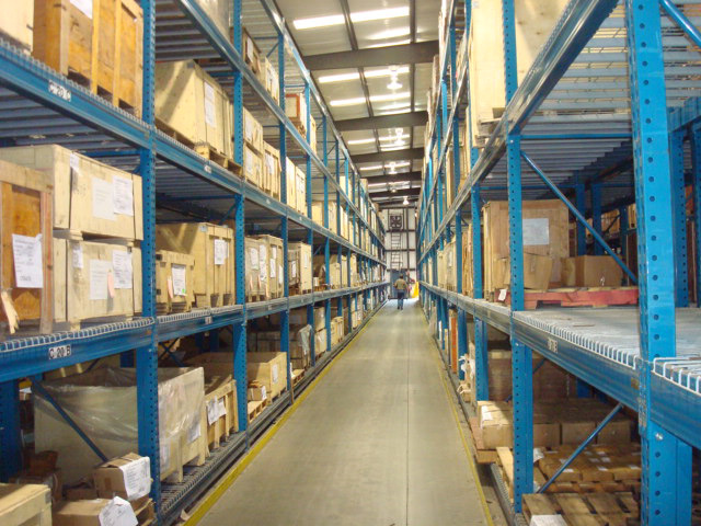 Distribution Facility-Nacogdoches, Texas