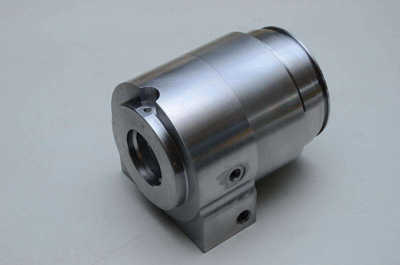 Forged and Machined Housing Unit
