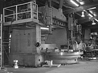 Large Diameter Machine Center-Nacogdoches, Texas