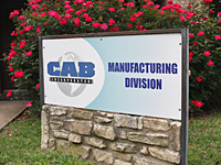 Nacogdoches, Texas Manufacutring and Distribution Facility