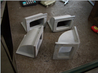 Steel Investment Castings