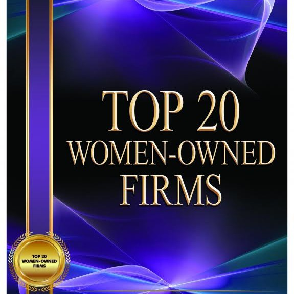 CAB INCORPORATED SELECTED AS A TOP WOMEN-OWNED FIRM IN ATLANTA