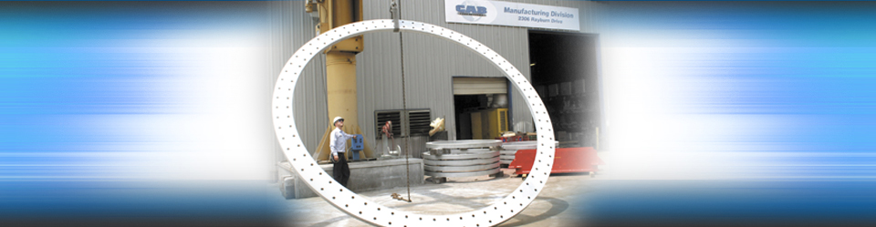 Rolled Ring Forgings